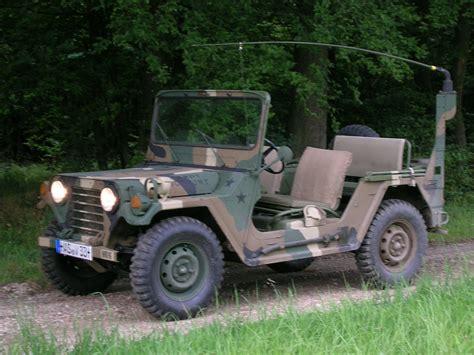 m151 jeep ford mutt m151 a2 kaufen