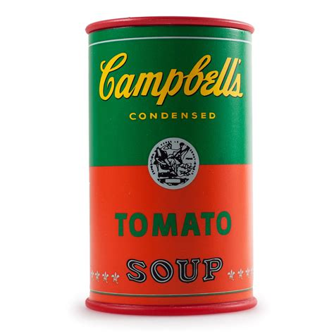andy warhol soup cans andy warhol cbell soup can blind boxes by kidrobot