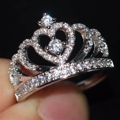 Cheap Rings by Get Cheap Crown Rings Aliexpress Alibaba
