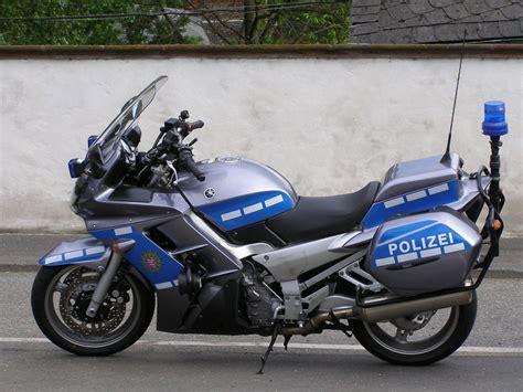 Motorrad Bmw Polizei by Yamaha Motorrad Polizei Bildersammlung Christof Rezbach