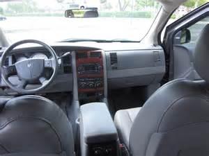 2004 dodge durango interior pictures cargurus