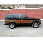 Jeep Cherokee Wagoneerpicture  3 Reviews News Specs
