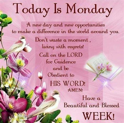 More On Monday The And Times Of The Thunderbolt Kid By Bill Bryson by Today Is Monday Everyday Blessings Mondays