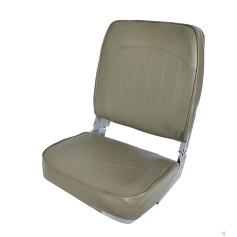 back to back fold down boat seats high back fold down boat seat 640164 fold down seats at