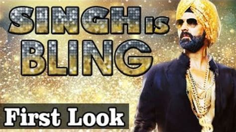 biography of film singh is bling bollywood calendar 2015