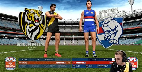 On The Afl by The Afl Evolution Twitch Is Live