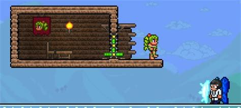 How To Open Doors In Terraria by Can Npcs Move Into Houses If They Use Actuator Doors