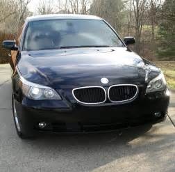 Bmw 525i 2004 2004 Bmw 5 Series Pictures Cargurus