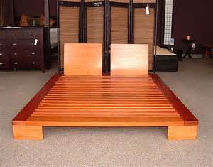 japanese domo platform bed this is the original bed i