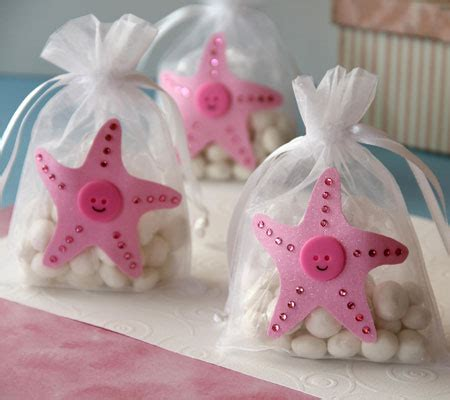 Handmade Baby Shower Favors - how to make cheap baby shower favor baby