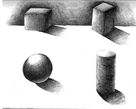 lshade shapes image gallery shading practice