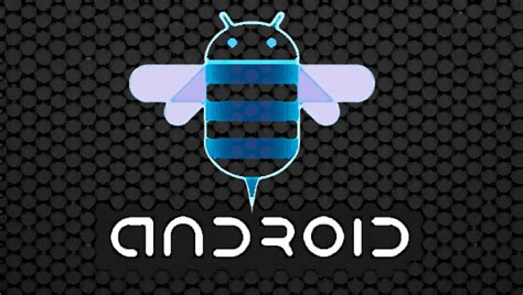 android honeycomb is android honeycomb soul water publishing