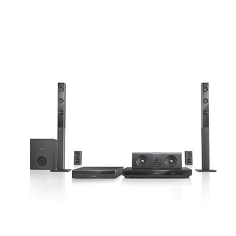 Philips 3d Home Theater Remote