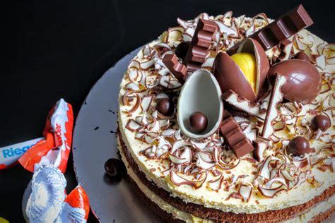 kinderschokolade kuchen rezept kinderschokolade torte rezepte thermomix