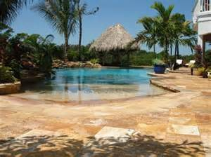 outdoor swimming pool designs
