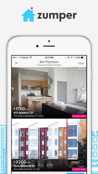 app apartments for rent zumper apartment finder search rent apartments app