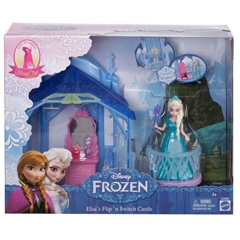 film frozen kraina lodu mattel frozen ccx95 magiczny pałacyk elsy sklep