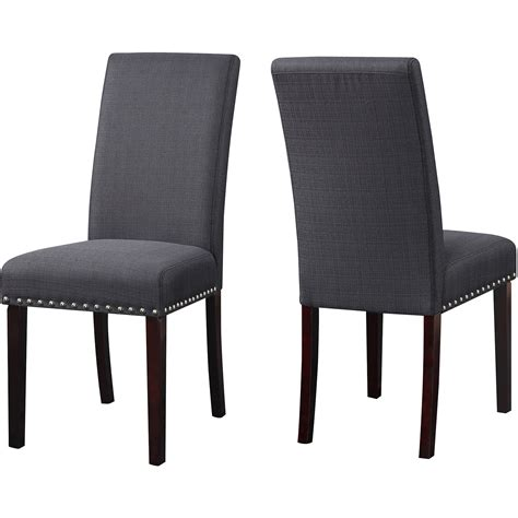 parsons dining room chairs chairs inspiring parsons dining chairs leather parsons