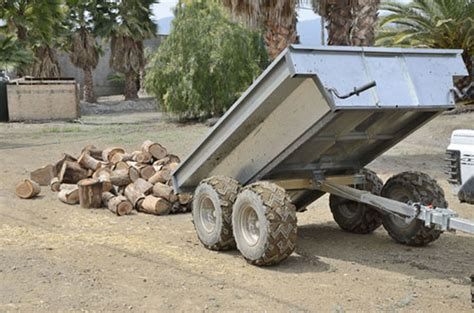 Utility L by K L Supply Side By Side Utility Trailer Free Shipping