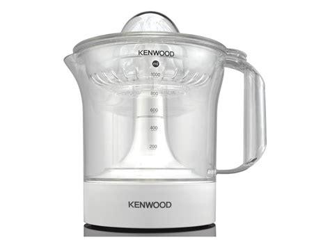 Juicer Kenwood Je290 Citrus kenwood uk 60w 1 litre citrus juicer je280