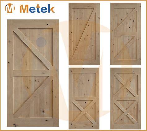 schuur deur modern interieur massief houten schuifdeuren schuur deur