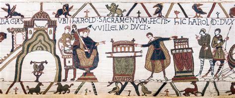 Tapisserie De Bayeu by La Tapisserie De Bayeux Exp 233 Rience Cin 233 Matographique Incam