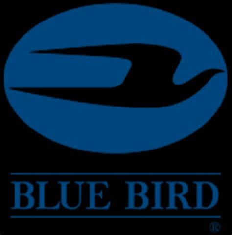 blue bird logo weird rv s stuff pinterest