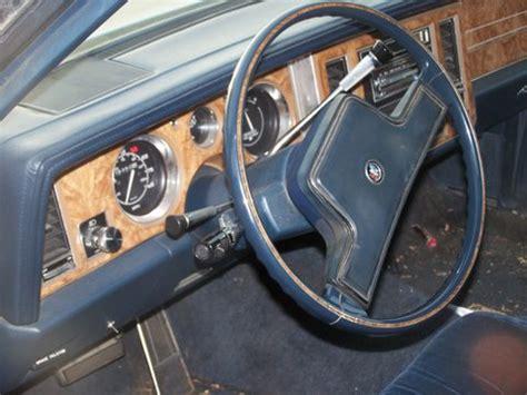 1990 Buick Lesabre Interior by 1990 Buick Lesabre Interior Pictures Cargurus