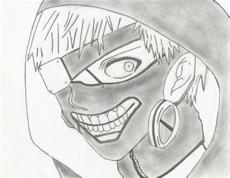 imagenes para dibujar tokyo ghoul algunos dibujos que he hecho taringa