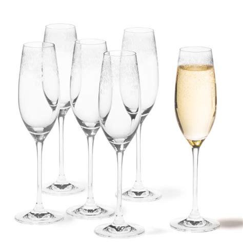 bicchieri da prosecco leonardo chateau 35302 set 6 bicchieri da prosecco