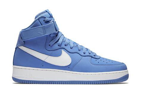 Nike Air 1 High nike air 1 high baby blue hypebeast