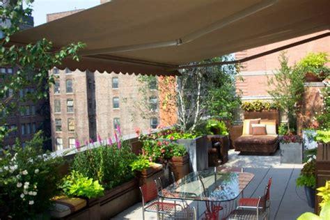 veranda gestalten sonnensegel f 252 r terrasse 39 vorschl 228 ge