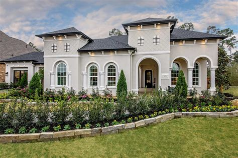 toll brothers showcases new model homes houston chronicle