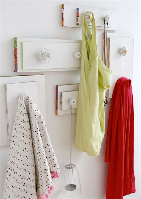 15 cool wall hooks and creative coat racks part 2 15 unique wall hooks and unusual coat racks part 5