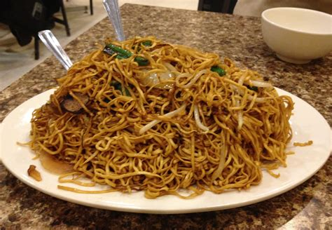 House Of Noodles by Kee Noodle House S Culinary Adventures