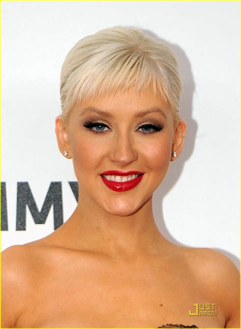 Did Aguilera Go Nuts At The Grammy Awards by Beautybuzz Fotd Inspired By Aguilera Grammy