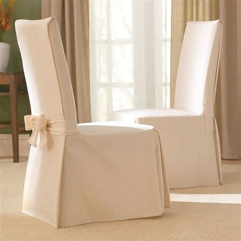 Diy Dining Chair Covers Ideas by Best 25 Dining Chair Slipcovers Ideas On