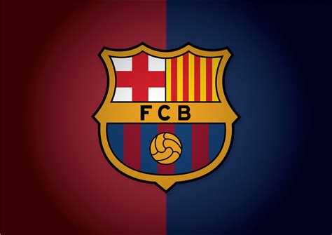 barcelona colors fc barcelona logo hd wallpapers pulse