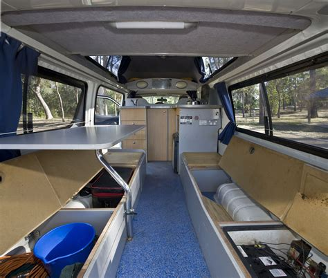 Nz Kitchen Design high top campervan hire australia travellers autobarn