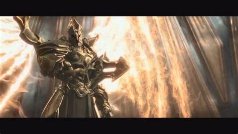 archangel tyrael youtube