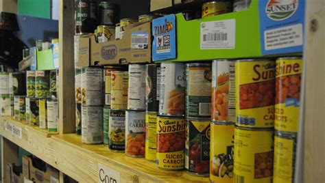 Warrensburg Food Pantry by Usps Perishable Food Shipping 28 Images Polar Tech