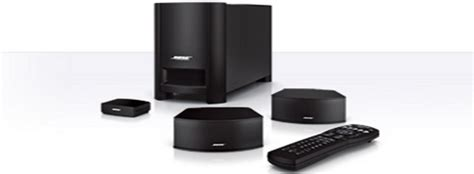 bose cinemate gs series ii slick reviews