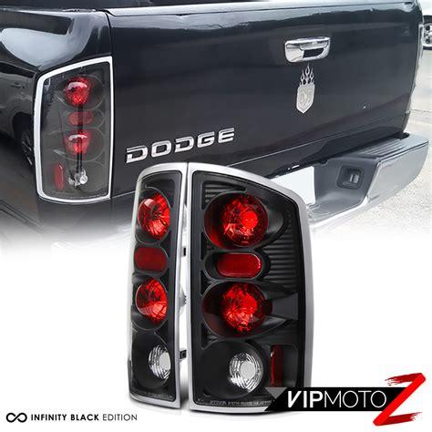 2003 dodge ram 1500 tail lights 2002 2006 dodge ram 1500 2003 2006 dodge ram 2500 3500