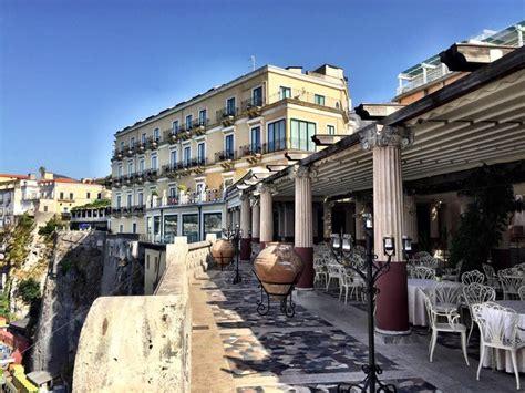 best hotels in sorrento best 25 hotels in sorrento italy ideas on