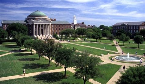Southern Methodist Mba by Smu Cox School Of Business