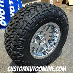 Nitto Trail Grappler Recommended Tire Pressure Custom Automotive