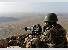 U.S. Army to Provide Equipment, Intelligence to Fight Boko ... Ukraine Military Equipment