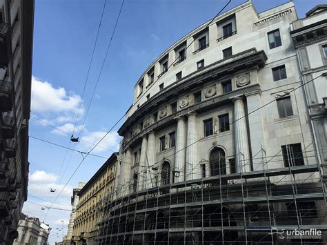 banco d sicilia zona duomo nuova vita al ex banco di sicilia