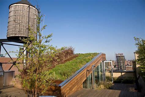 Landscape Architecture York Manhattan Apartment Meets Garden Escape Inhabitat