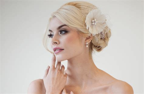 Vintage Wedding Hair With Bangs by 10 Bewitching Vintage Wedding Hairstyles For Brides